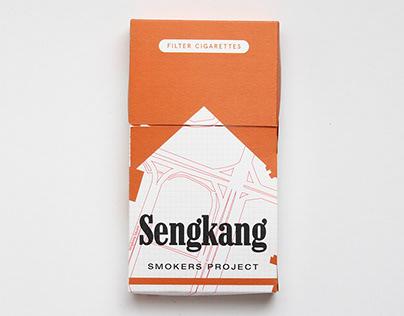 Sengkang: Smokers Project