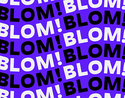 Blom – Type Family