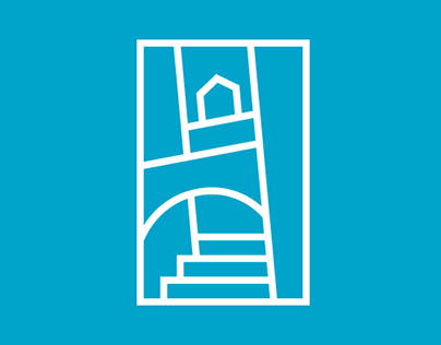 logo for the city of szentendre