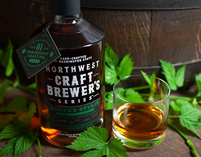 Northwest Craft Brewer's Series