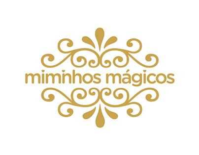 miminhos mágicos