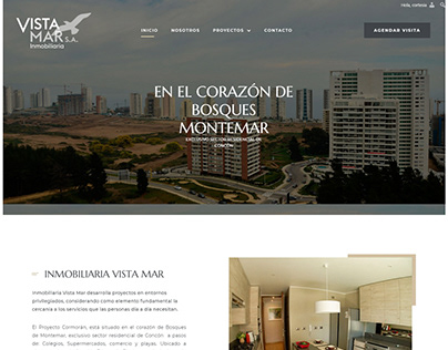 Colaborador en ivistamar by indrasolutions