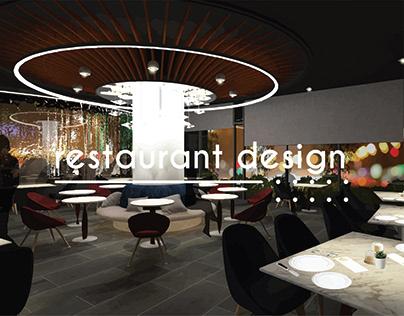restaurant - l'effervescence