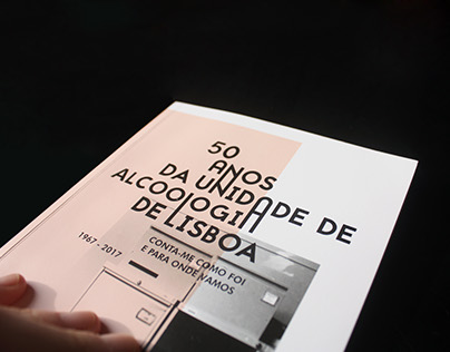 Editorial - 50 Anos da Unidade de Alcoologia de Lisboa