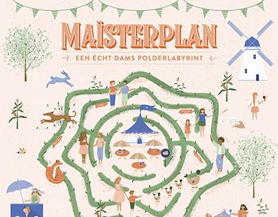 Maïsterplan 2019