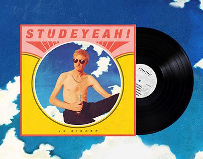 LP –Studeyeah! – Jo sicher