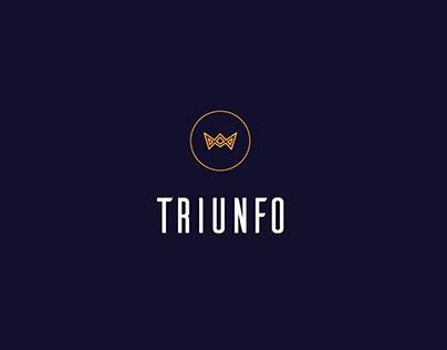 TRIUNFO - Shampoo para Barbas