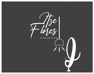 Portafolio de diseño Itzel Flores