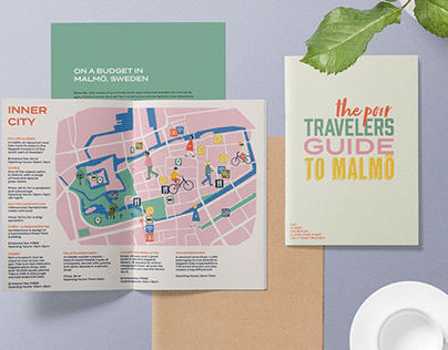 The poor travelers guide to Malmö