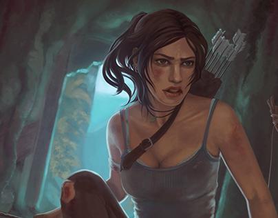 Tomb Raider - Reborn