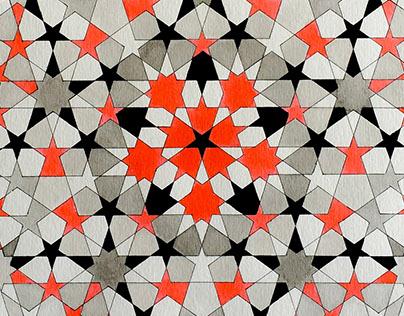 Geometry in Duotone