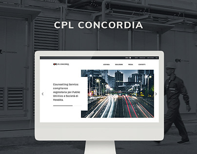 website / CPL CONCORDIA