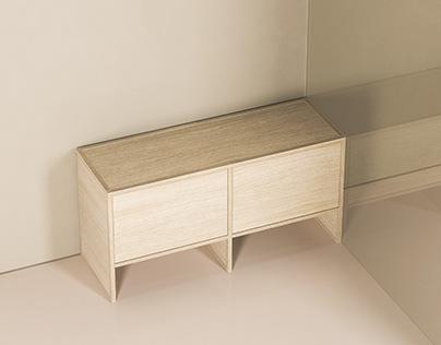 """Pure Collection"" Tavar Furniture Design"