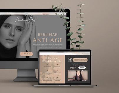 Maria Sert | Brand identity