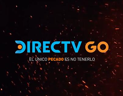 DIRECTV GO. Lanzamiento LATAM.