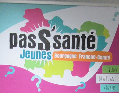 Journée Pass' Santé Jeunes Saône-et-Loire