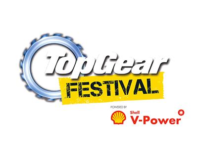 Shell Top Gear Festival