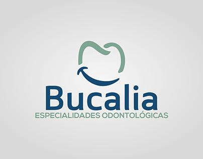 LOGOTYPE / BUCALIA