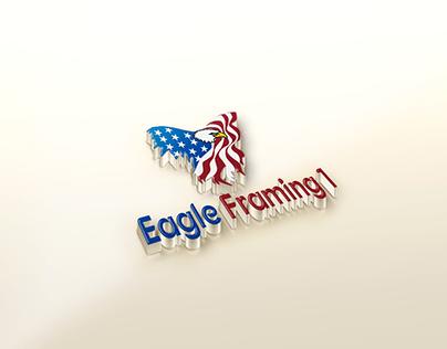 Eagle Framing logo