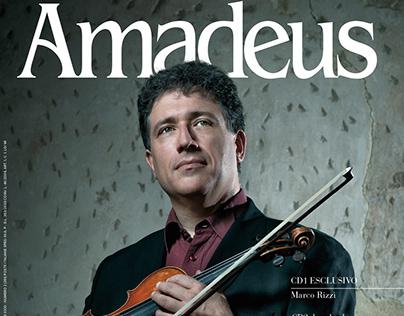 Amadeus, Feb 2019: cover, cd cover, inside photos