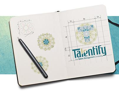 Talentify arculat