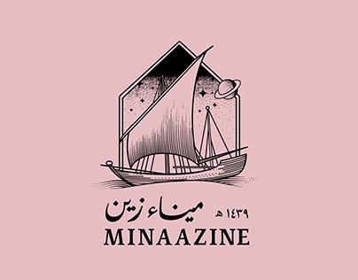 Minaazine