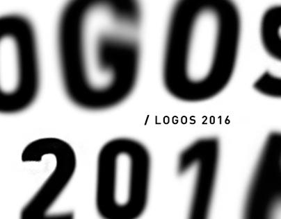 Logos / 2016