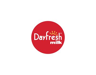 Dayfresh Plain Milk