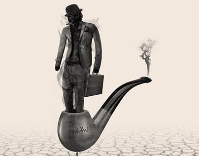 The smog salesman