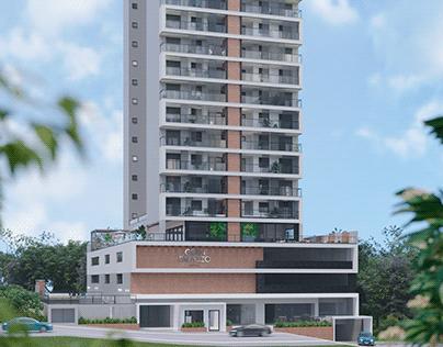 GRAN PALAZZO - Lançamento Imobiliário - 2021