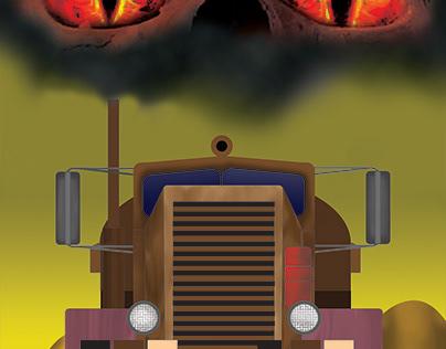 Demonic Diesel