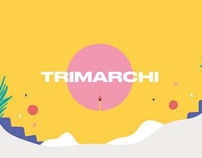 trimarchi · proyecto de graduación