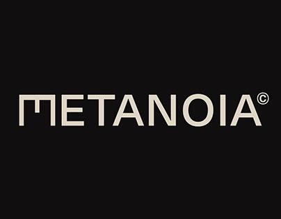 Metanoia® - Plus-Size Clothing Brand Identity