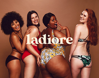 Ladiore | Visual Identity