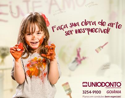 Dia das mães | Uniodonto Goiânia