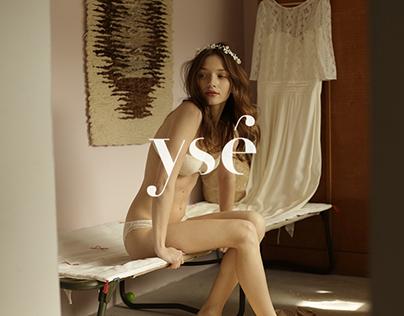 Ysé - Website