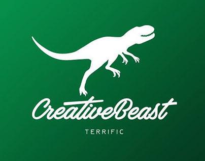 One word branding: terrific