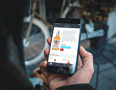 Sellr & Shoppr: e-commerce companion apps