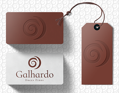 Branding - Galhardo Doces