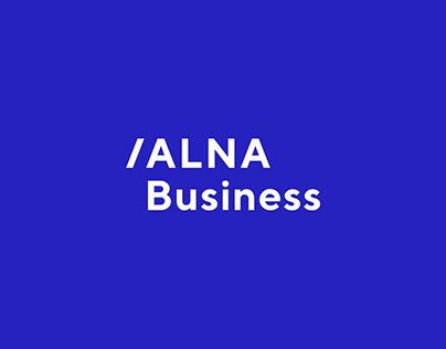 Alna Business Branding & Website