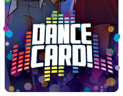 Dance Card! [board game]