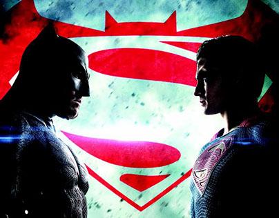 Exclusive Batman vs. Superman Comics Using Blippar!