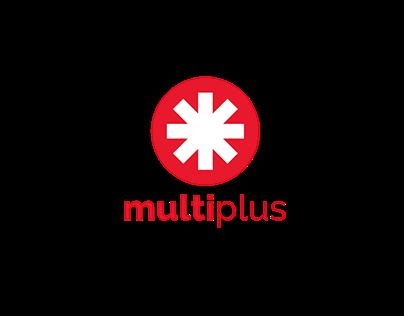MultiPlus - Logo