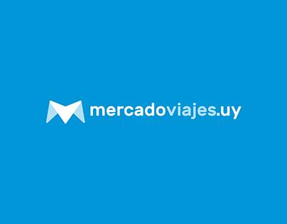 MercadoViajes - Rediseño
