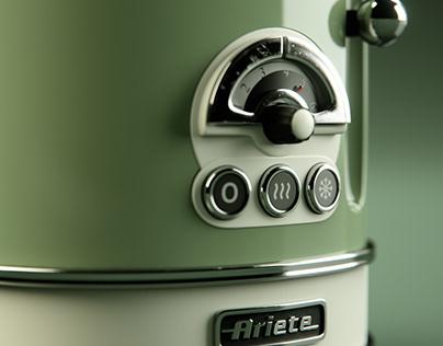 3D: Toaster