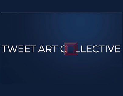 Tweet Art Collective by Diners Club