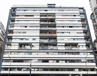 Edifício Esther // 2017