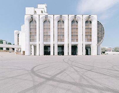 Novgorod Academic Drama Theatre