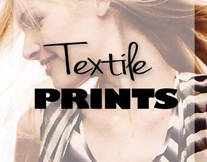 Madison Marcus Production Textile Prints