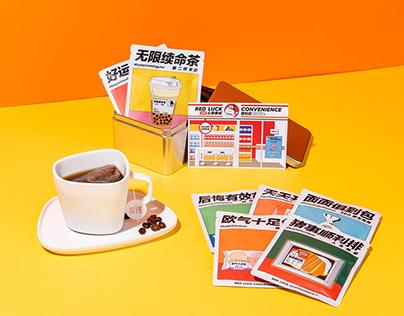 REDesign x 永璞咖啡
